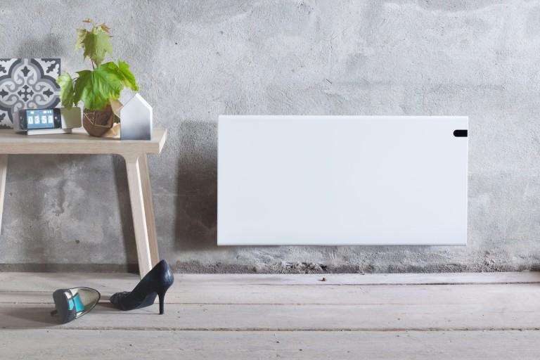 Električni panelni radiatorji